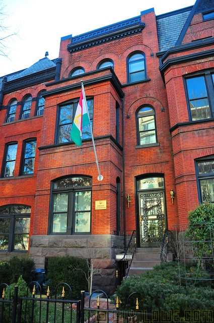 Age Home: 33 Best Washington D.C. Gilded Age Homes Images On