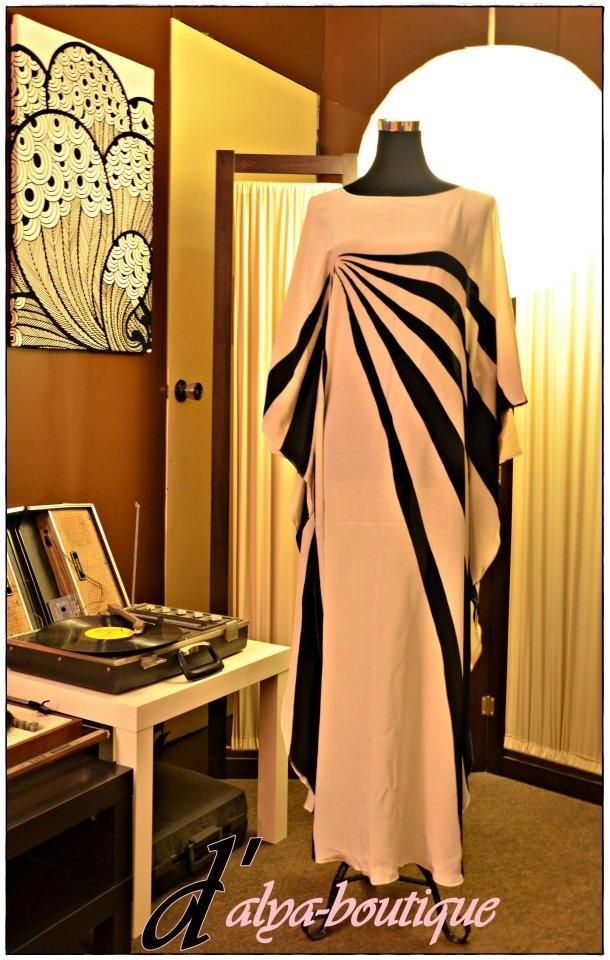 d'alya-boutique: Jubah Kaftan