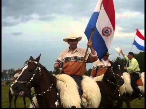musica paraguaya polkas y guaranias - YouTube