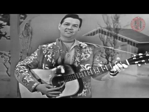 Hank Thompson - This Train Is Bound For Glory 1964(The Jimmy Dean Show) - YouTube