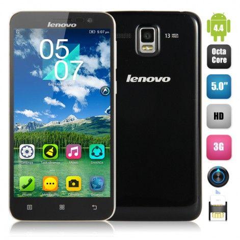 ΠΑΡΤΟ ΛΙΓΟ ΑΛΛΙΩΣ  : Original Lenovo A806 A8 MTK6592 Octa Core Android ...