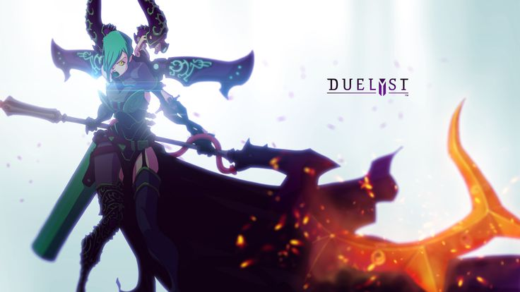 DUELYST - competitive multiplayer tactical turn-based strategy game