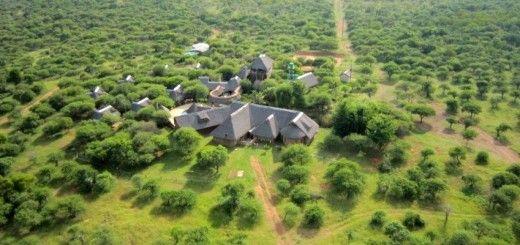 Kwandaba Game Lodge