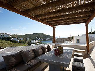 Patmos Terra Attiva casa 4 estate in affitto