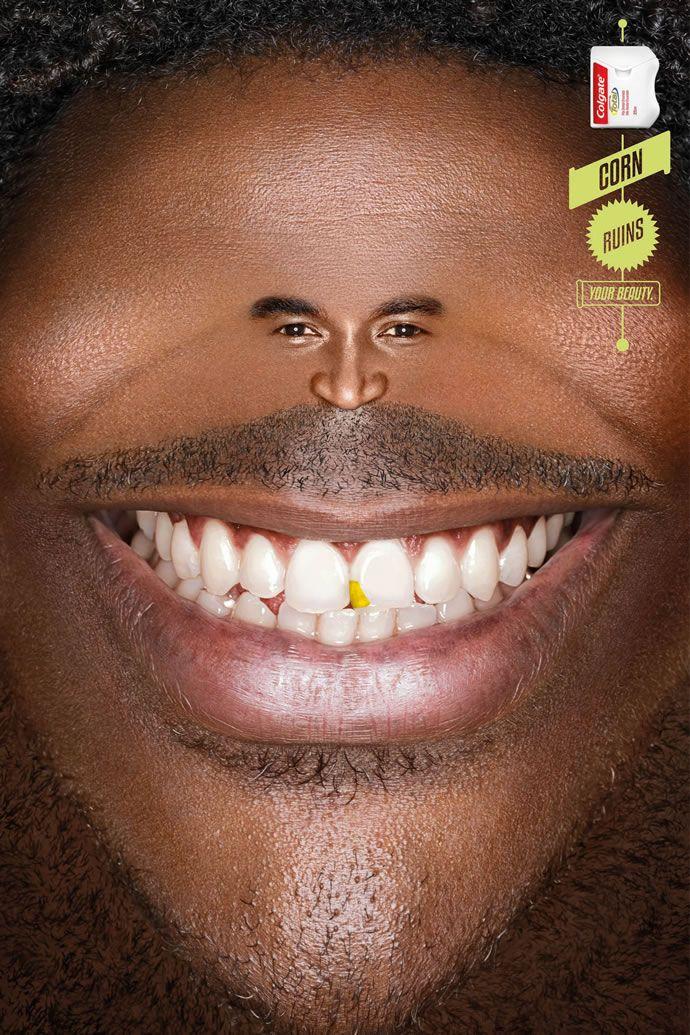 publicités designs et créatives de Septembre 2012