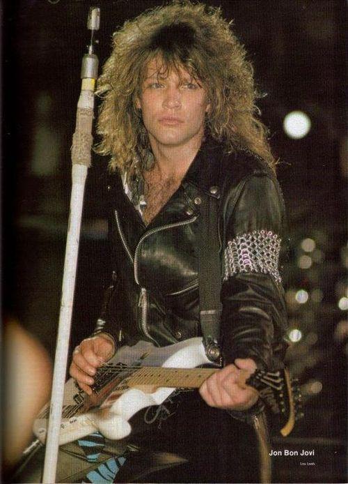 Runaway : The 80s Bon Jovi