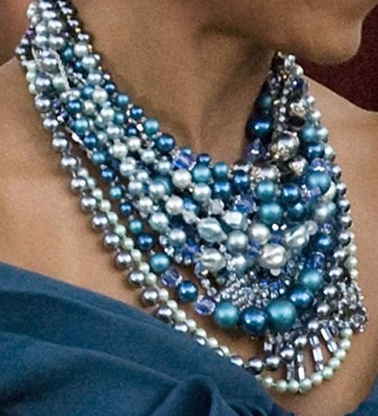 Love this: Blue Pearls, Pearls Necklaces, Pearl Necklaces, Strand Pearls, Perfect Pearls