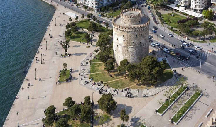City breaks in Athens and Thessaloniki | Discover Greece