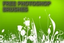 MASSIVE LIST OF FREE PHOTOSHOP BRUSHES