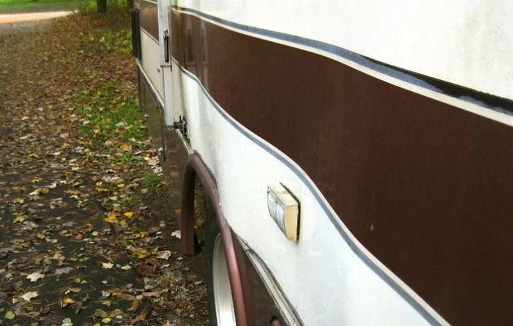 If your RV's exterior walls start to look wavy or bubbly, the problem could be RV delamination. Here's what to do if it happens to you.