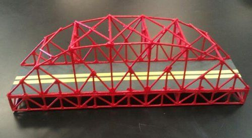 17 Best Images About Bridge Building On Pinterest Lesson Plans How To Build And Science Projects