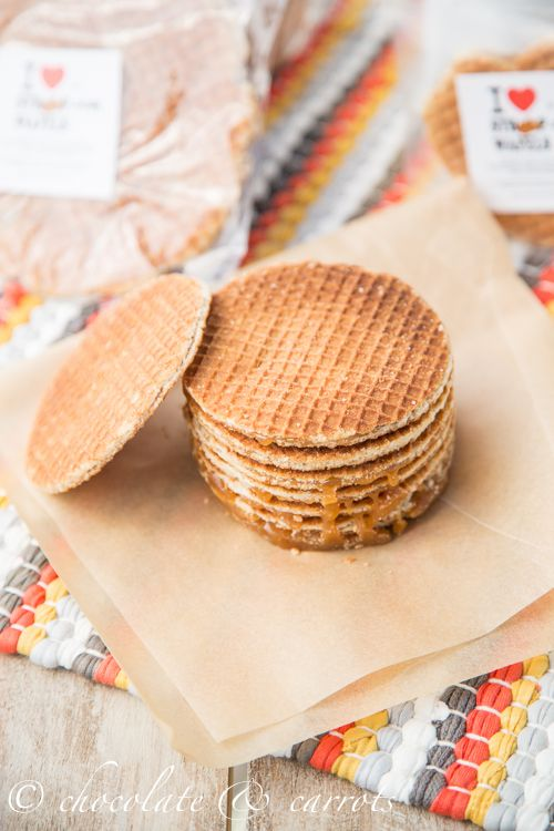 Waffle Wafer Cookies 97 best images ...