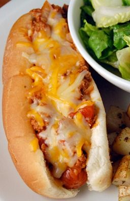 ... Diggety Dogs! on Pinterest | Hot dogs, Hot dog recipes and Dog recipes