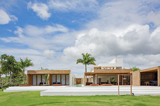 Camamu Bay Villas, Barra Grande, Brasil   small luxury hotels, boutique hotels