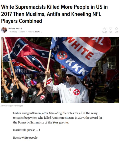 whyyoustabbedme:Interesting that NFL players peaceful protest...