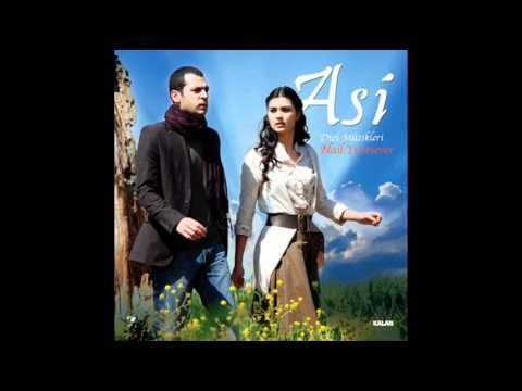 Asi - Soundtrack - Sevginin Kokusu (The Scent of Love)