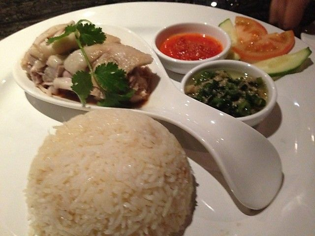 Straits Kitchen in Glen Waverley. Authentic Malaysian food - great value, amazing taste.