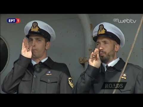 """ΕΡΤ1 - Εκπομπή Roads - """"Φαροφύλακες"""""""