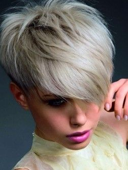 hair style for gals 25 best ideas about cool hairstyles on 7341