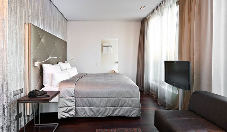 Hotel interior design |  Cosmo Hotel | Berlin | Germany