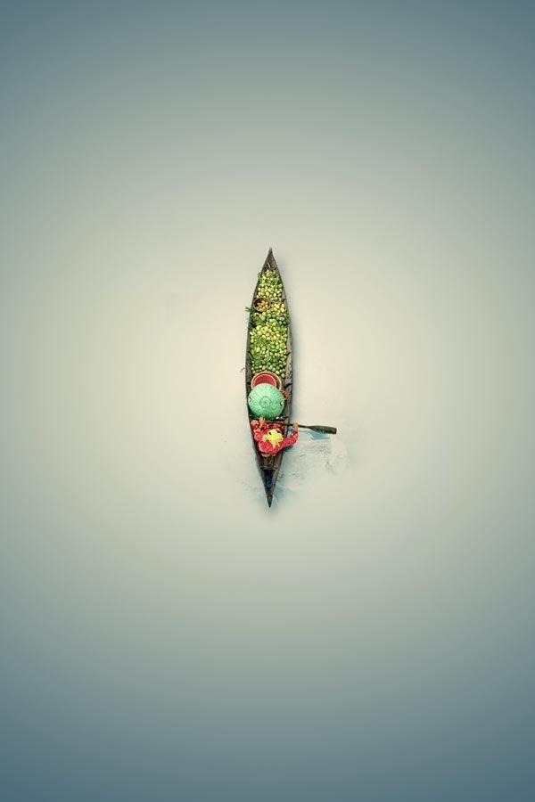 matsvri:  going to floating market✕budi 'ccline'
