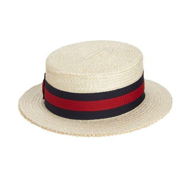 Scala Straw Laichow Vintage Mens Hats
