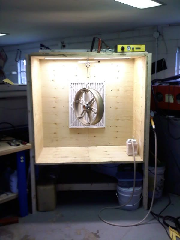40 best images about hydro dipping on pinterest powder for Powder coating paint booth