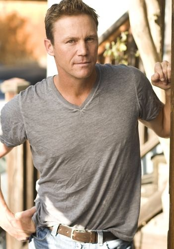 Brian Krause as Leo Wyatt on Charmed.I loved watching charmed & loved Leo. Please check out my website Thanks.  www.photopix.co.nz
