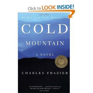 Cold Mountain...fascinating