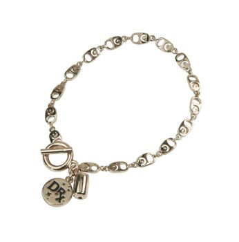 pop can bracelets | Disney Couture Dr. Rx Romanelli Soda Can Tab Bracelet