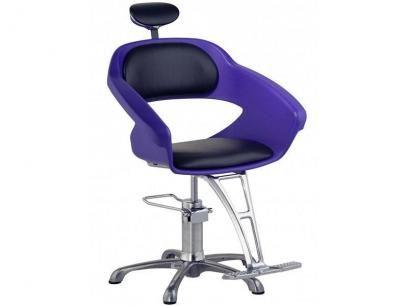 Cadeira para Salão - Dompel com as melhores condições você encontra no Magazine Sualojaverde. Confira!