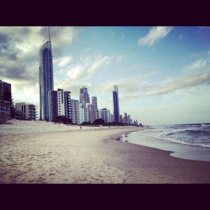 Q1 Gold Coast Apartments, Surfers Paradise QLD