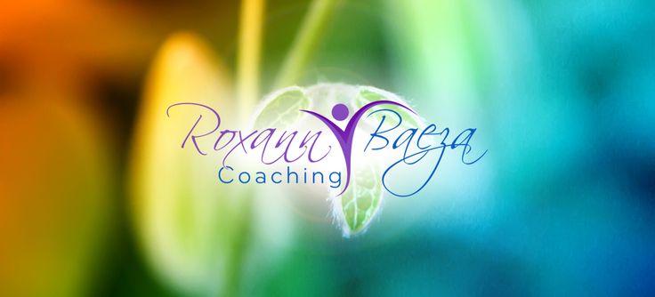 Motivational speaker / coaching logo