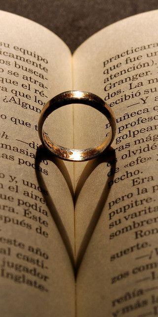idee photo mariage alliance or coeur heart wedding