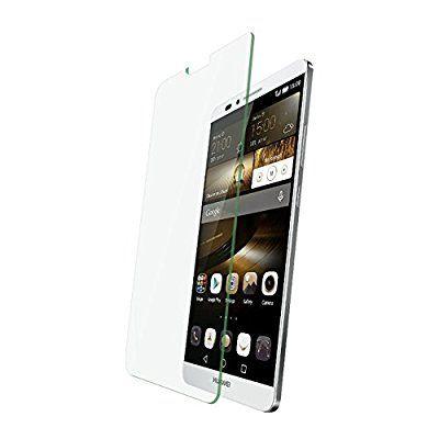 2 x itreu Huawei Ascend Mate 7 Premium Panzerglas Echt Verbundglas Glas Panzerfolie Schutzfolie