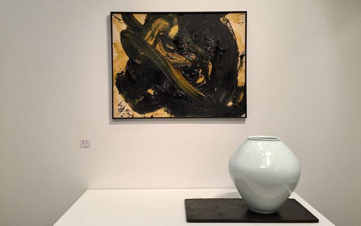 1964年、東京オリンピックを記念して第1回が開催された、日本で最も歴史あるアートフェア「東美特別展」が10月14日から16日まで、東京美術倶楽部にて行われている。絵画や近代美術、古美術、茶道具、工芸など幅広いジャンルから65の画廊が集まるその見どころとは。【美術手帖が運営するアートニュースサイト。アートを中心にクリエイティブ・マインドを刺激するコンテンツを発信します。】