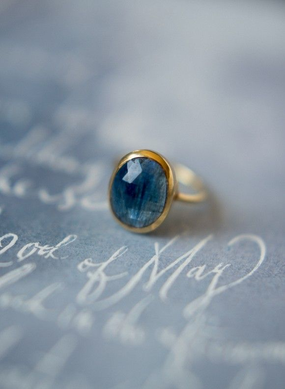 Sapphire Boho Wedding Ideas by Christie Graham   Wedding Sparrow