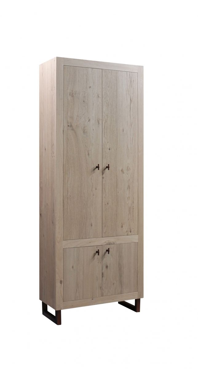 opbergkast 4 drs €1.829,- 235x90x40 cm  #meubls #kast #cabinet #maatwerk #accessories #wood #woodworking #eiken #interior #styling #interiorstyling #natural #home #wonen #living #lifestyle #luxuryliving #interieuradvies #interieurinspiratie #livingroom #living #interior4all #design #designhome #mooiwonen #dutchdesign #madeinholland