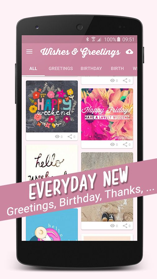 Sponsored App Review: Birthday Wishes & Greetings #Android #CES2016 #Google