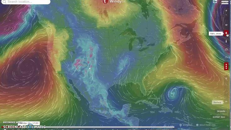 Live-Style Space Weather News | S0 News Mar.27.2017 https://youtu.be/mSrbN39UiuA via @YouTube