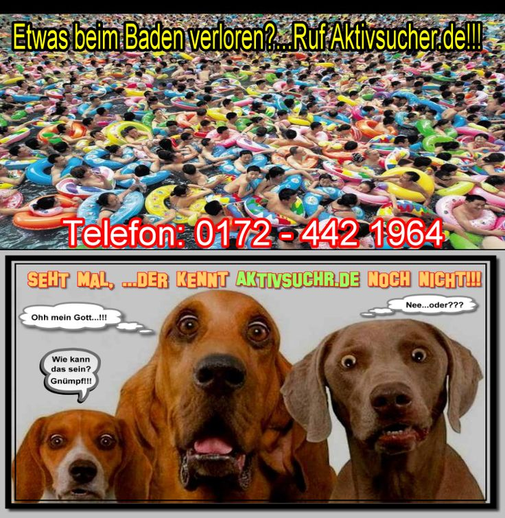 Ring in der Ostsee oder Badesee verloren?...Aktivsucher helfen!!! - Aktivsucher - Forum