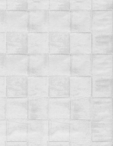 Truva 8608-1 Kareli kırık beyaz duvar kağıdıdır. Ofis, ev, işyeri alanlarına çok uyumludur. 0212 924 77 95 WhatsApp 0 530 794 19 24