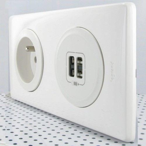 11 best prise électrique images on Pinterest Electric, Light - prise de courant dans salle de bain