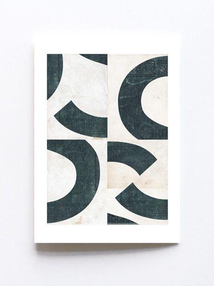 Greeting card by Sophie Klerk