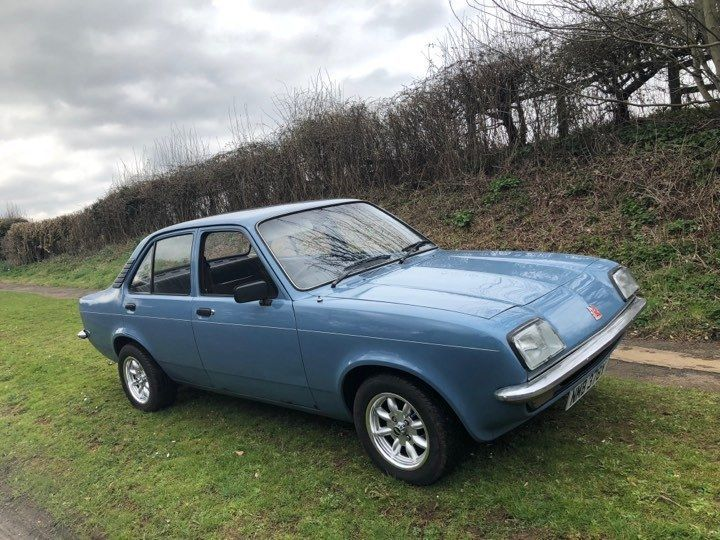 ebay vauxhall chevette 4 door saloon1983 y genuine 36k classiccars cars vauxhall classic cars hot rods cars ebay vauxhall chevette 4 door