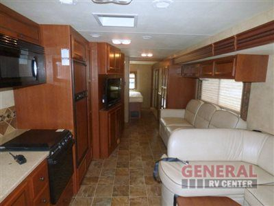 Used 2013 Thor Motor Coach Windsport 34F Home Class A At General RV