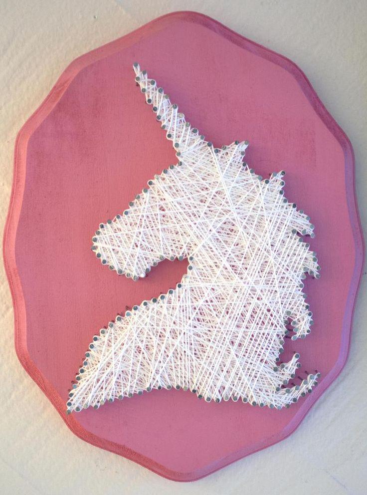 String Unicorn (Medium)