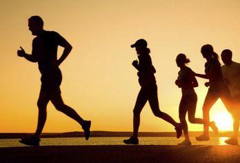 Sightjogging : la course à pied touristique ! - LE TOUQUET PARIS PLAGE - Détail