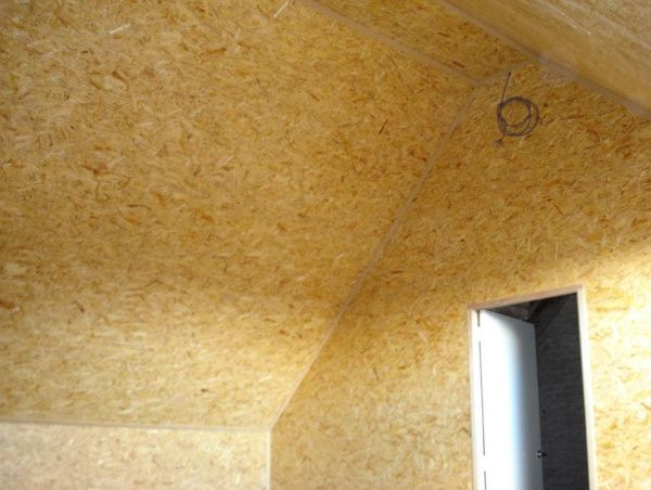 osb platen plafond osb en esb platen pinterest. Black Bedroom Furniture Sets. Home Design Ideas