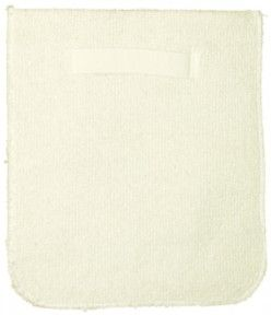 Thermo-Guard 66-029 Terry Cloth Baker Pad http://ca.en.safety.ronco.ca/products/58/thermo-guard-66-029 Manufactured from 100% cotton terry cloth, RONCO baker pad protects from temperatures up to 460°F. CFIA accepted, they are preferred by workers in food processing, baking and other industrial applications where there might be intermittent handling of hot surfaces.